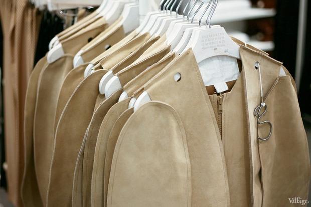 Вклад в МММ: Начало продаж коллекции Maison Martin Margiela x H&M. Изображение № 43.