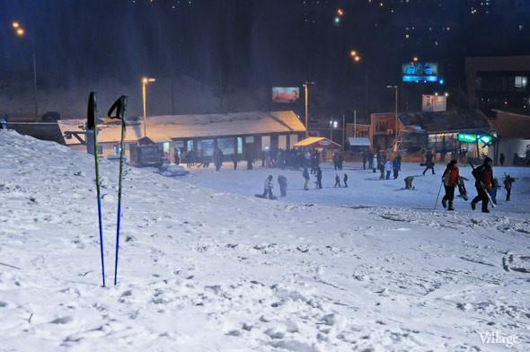 В Киеве заработал горнолыжный комплекс «Протасов Яр». Изображение № 15.