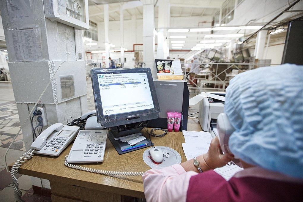 Производственный процесс: Как делают косметику. Изображение № 17.