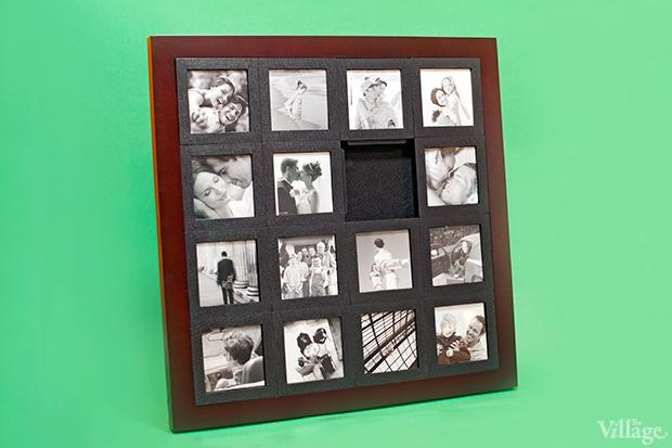 Вещи для дома: 23 рамки для фотографий. Изображение №17.