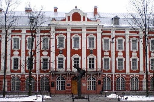 Утро в Петербурге: 28 ноября. Изображение № 8.