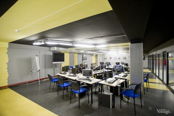 Офис недели (Киев): Digital Future of Journalism. Изображение № 10.