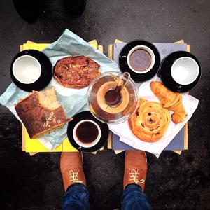 Пищевая плёнка: 41 красивый Instagram седой. Изображение № 98.