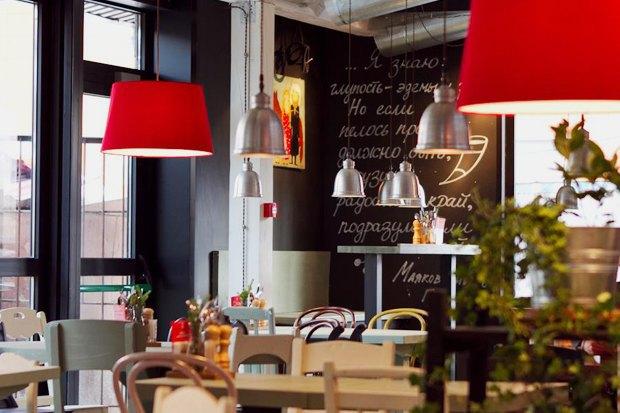 Чёрный «квадрат»: Как кафе и магазины воюют с владельцами зданий . Изображение № 4.