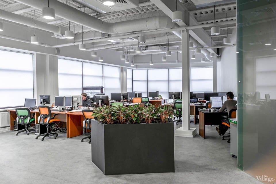 Интерьер недели (Москва): Офис компании Iponweb . Изображение № 11.