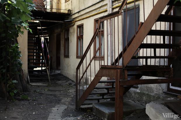 По ту сторону: Прогулка по одесским дворикам. Зображення № 37.