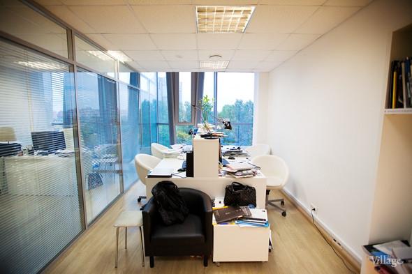 Офис недели (Петербург): Art Studio Design & Construction. Изображение № 32.