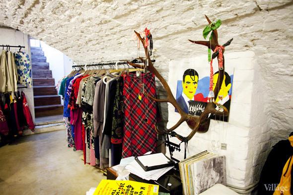 Гид по секонд-хендам и винтажным магазинам: 11 мест в Москве. Изображение № 102.
