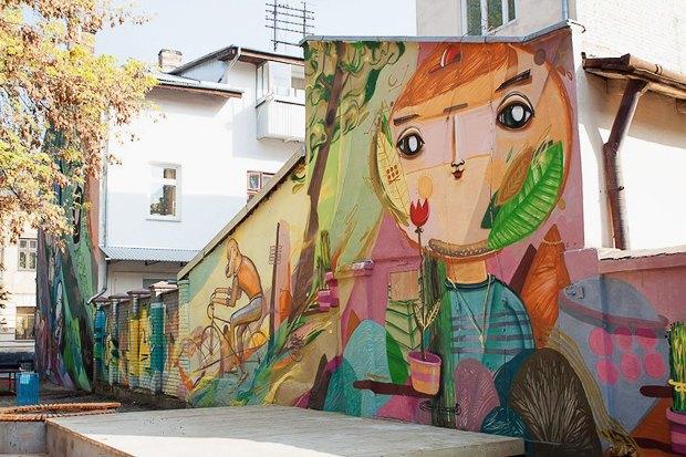 Фото дня: Реконструированная детская площадка во Львове. Зображення № 6.