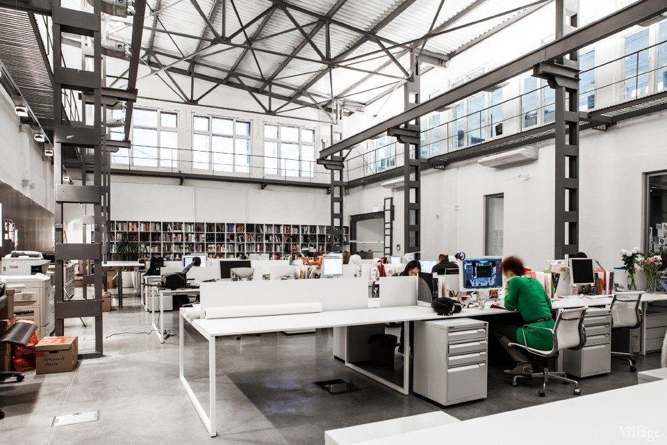 Офис недели (Москва): UNKproject. Изображение № 14.