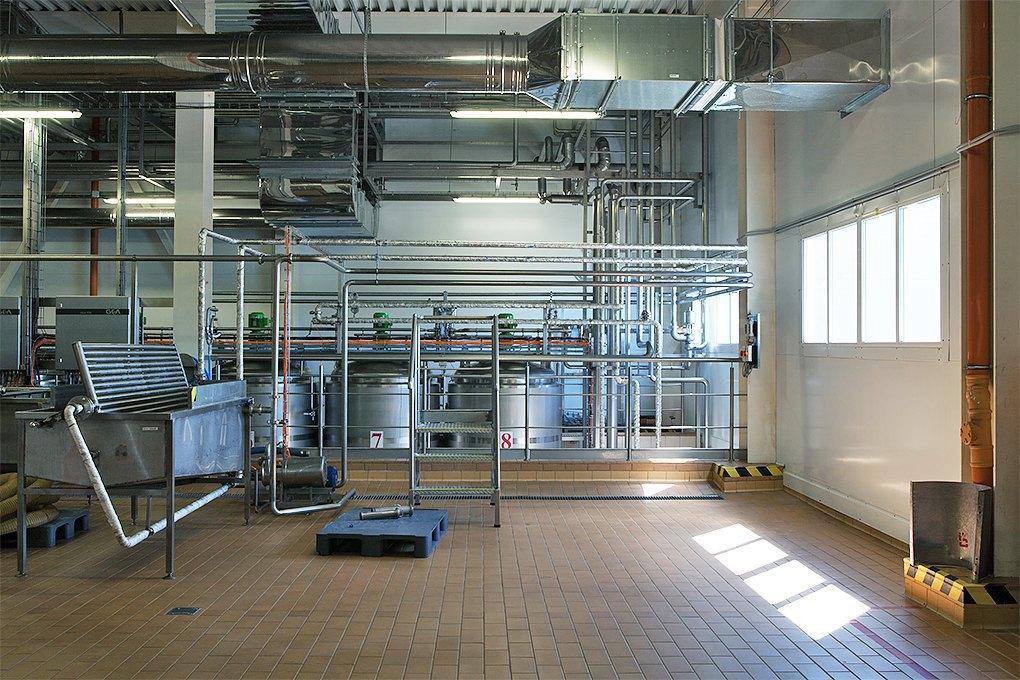Производственный процесс: Как делают мороженое. Изображение № 11.