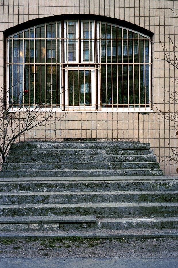 На районе: Красногвардейский глазами Михаила Протасевича. Изображение №17.