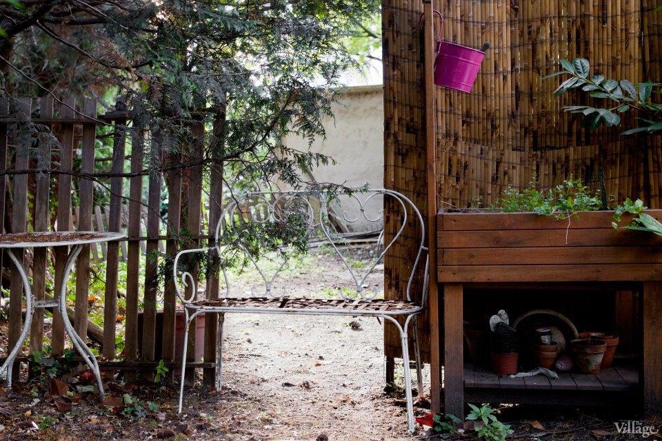 Квартиры мира (Париж): Дом в районе Монтрёй. Изображение № 53.
