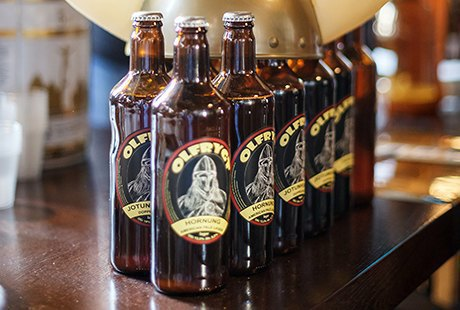 Семь домашних пивоваров — осебе икрафтовом пиве. Изображение № 15.