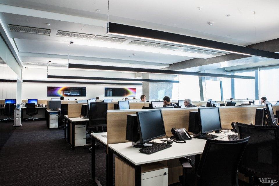 Избранное: 9 офисов виндустриальном стиле . Изображение №7.