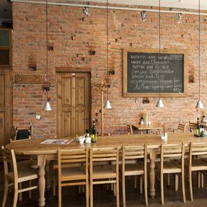 Планы на зиму: 28 новых кафе, ресторанов и баров. Изображение № 9.