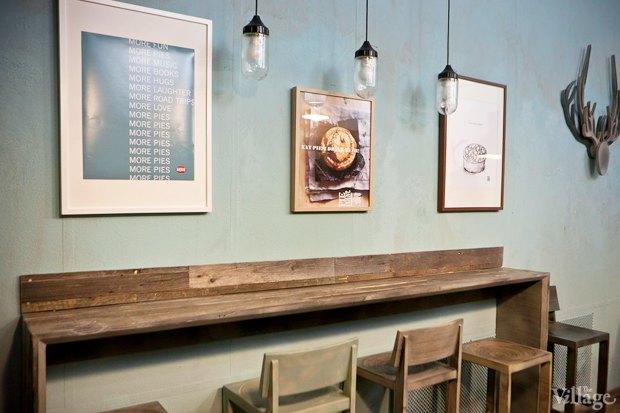 Новое место: Кафе Pie Point. Изображение № 6.