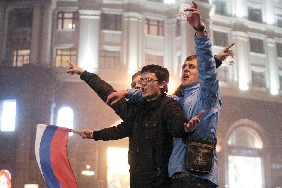 Камера наблюдения: Москва глазами Антона Тушина. Изображение № 11.