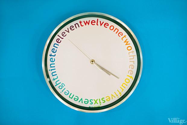 Вещи для дома: Настенныечасы. Изображение №5.