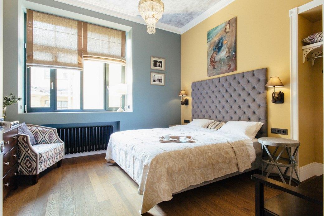 Двухкомнатные апартаменты для сдачи варенду рядом с отелем W (Петербург). Изображение № 18.