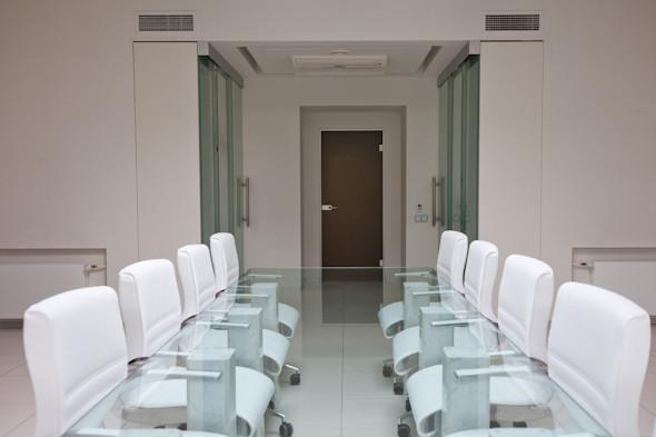 Офис недели: продакшн компания Andy Fiord Studio (Петербург). Изображение № 9.