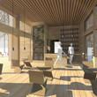 Деревянная архитектура: Летний «Пионер», офис ВТБ и шахматный клуб в Нескучном саду. Изображение № 31.