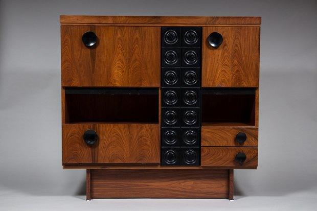 Создательница aTable открыла магазин европейской мебели 1950–1970-х годов. Изображение № 12.