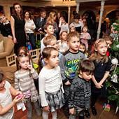 Новогодние каникулы в Петербурге: Бары и клубы, детские мероприятия и культурная программа. Изображение № 37.
