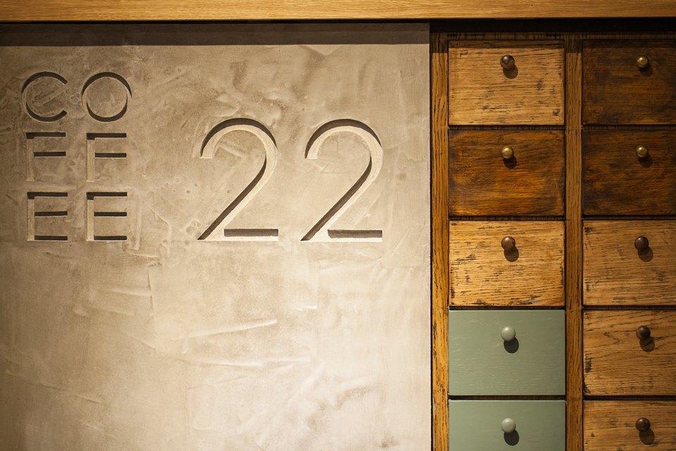 Coffee22 на Казанской. Изображение № 3.
