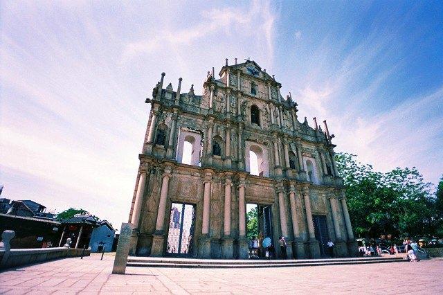 Макао: Как живут в португальском городе на побережье Китая. Изображение № 7.