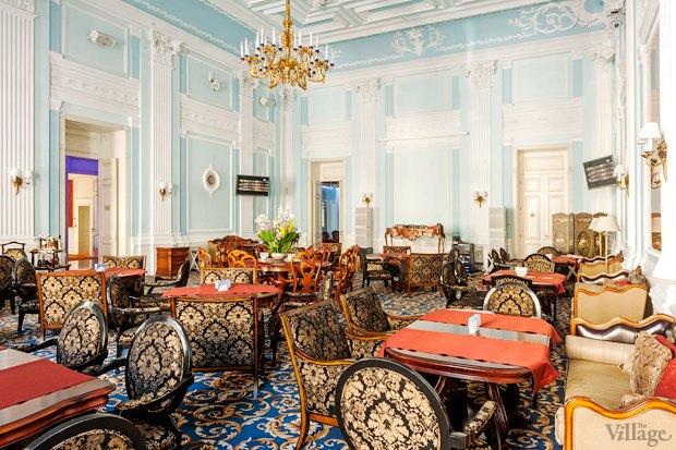 Новые места (Одесса): 9 кафе, ресторанов и баров . Зображення № 52.