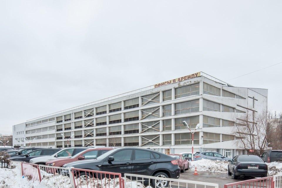 Архитектор Михаил Князев — осамых необычных автомобильных гаражах Москвы. Изображение № 12.