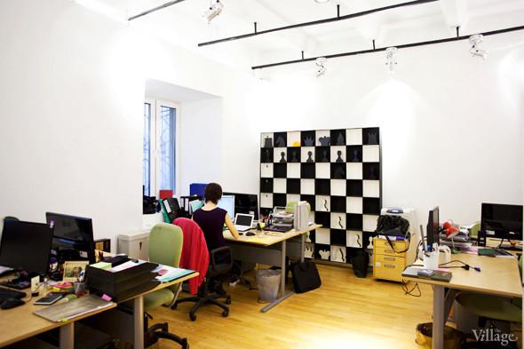 Офис недели (Москва): Zolotogroup и Ostengruppe. Изображение № 25.