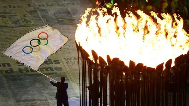 Дневник города: Олимпиада в Лондоне, запись 6-я. Изображение № 3.