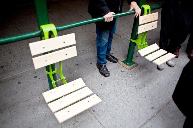 Идеи для города: Барные стойки на улицах Нью-Йорка. Изображение № 6.