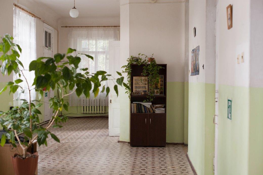 Как живёт самый маленький город России. Изображение № 46.