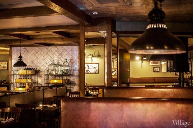 Новое место: Кафе Far Rockaway и Far Bar. Изображение № 8.
