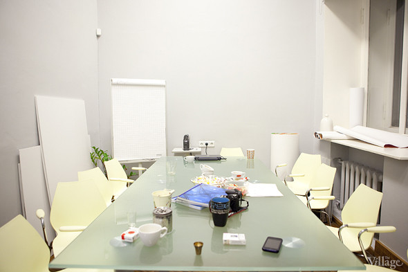 Офис недели (Москва): Ostengruppe и Zoloto. Изображение № 26.