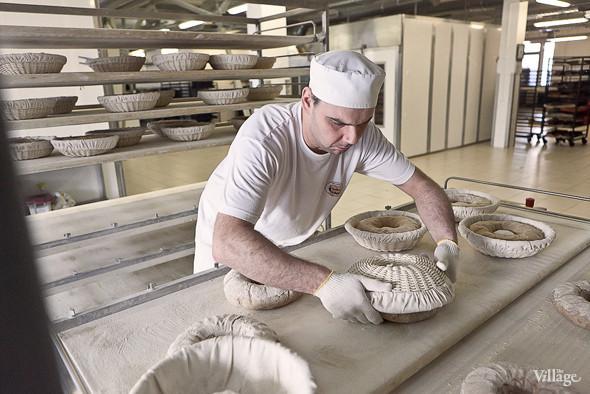Репортаж: Как пекут ржаной хлеб в «Буше». Изображение № 29.