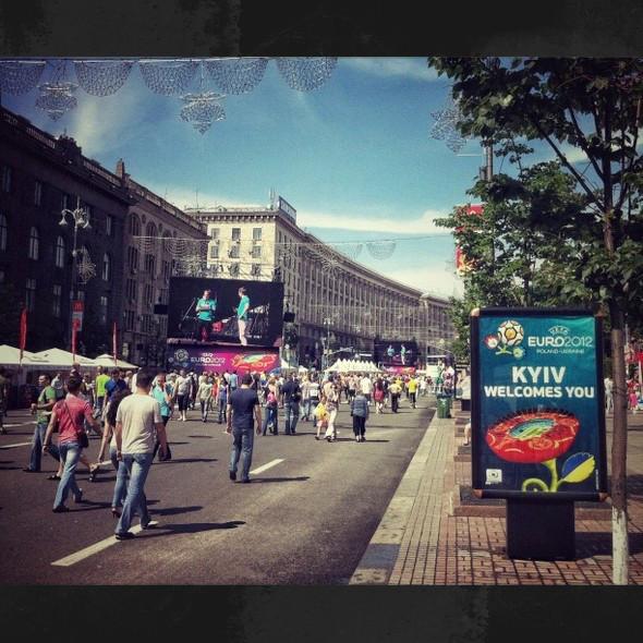 Киевские пользователи Instagram создали теги Евро-2012. Зображення № 3.