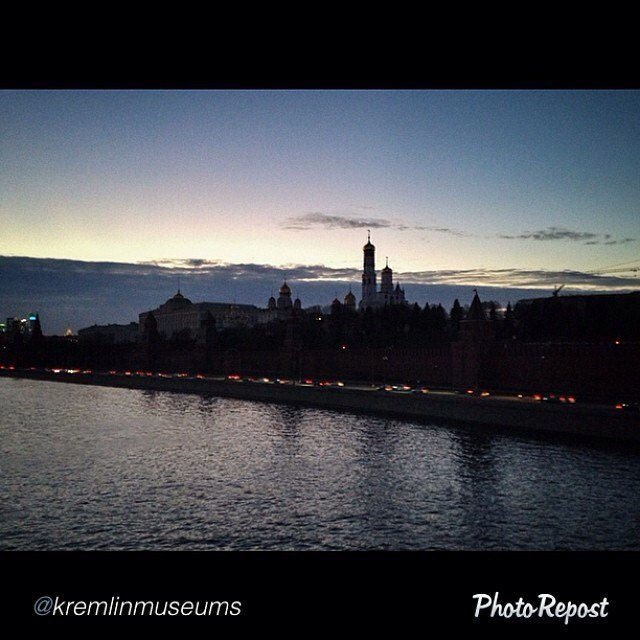 Акция «Час Земли» вМоскве вснимках Instagram. Изображение № 18.