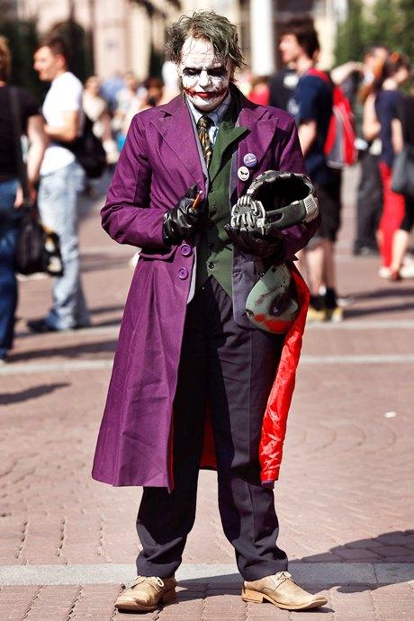 Люди в городе: Участники «Гик-парада» в Петербурге. Изображение №13.
