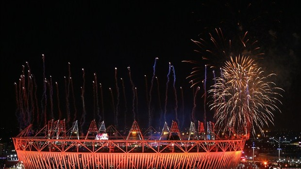 Дневник города: Олимпиада в Лондоне, запись 6-я. Изображение № 7.