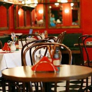 Планы на зиму: 23 новых ресторана, бара и кафе . Изображение № 5.