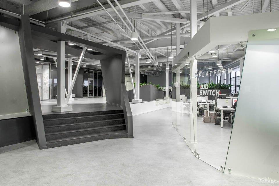 Интерьер недели (Москва): Офис компании Iponweb . Изображение № 3.