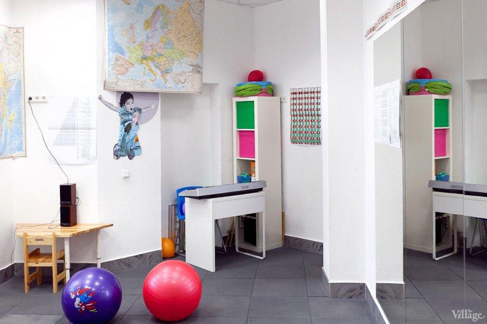 Интерьер недели (Петербург): Детский сад «Пломбир». Изображение № 15.