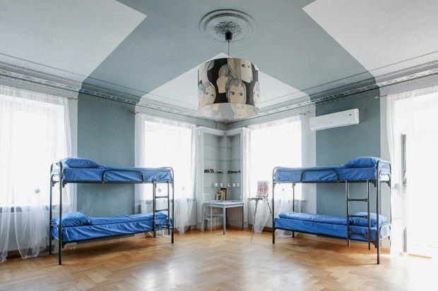 Срочно в номер: 10 новых хостелов в Москве. Изображение № 23.