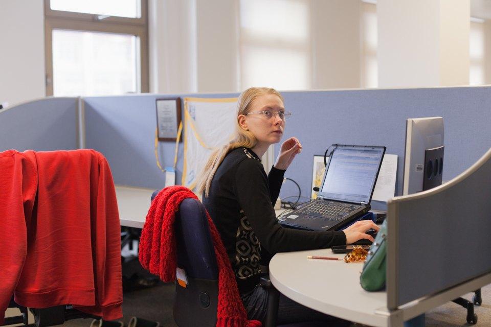 Как работают в SAP. Изображение № 20.