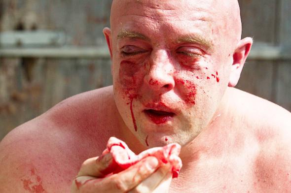 Бей парад: В Киеве сорвали шествие геев и лесбиянок. Зображення № 12.