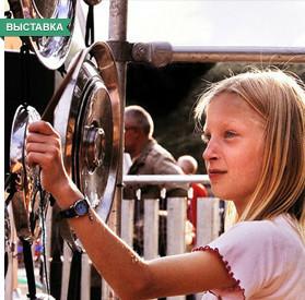 События недели: Винтажный базар, концерт Хью Лори и спортивный фестиваль. Изображение №7.